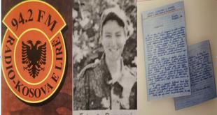 Në njëvjetorin e ndarjes nga jeta të studiueses, luftëtares së lirisë intelektuales dhe veprimtares, Fetnete Ramosaj