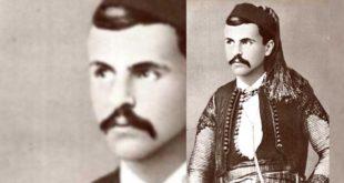 Filip Shiroka (1859-1935) atdhetar poet dhe rilindës i njohur