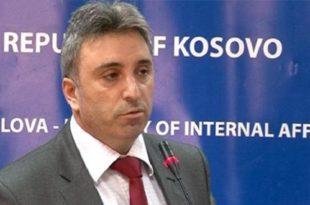 Shishani: Arrestimi i 59 policëve të dyshuar për korrupsion nuk e zbeh imazhin e Policisë së Kosovës