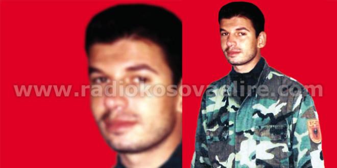 Fitim Islam Duraku (27.9.1975 - 4.4.1999)