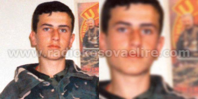 Fitush Rrustem Kukaj (16.3.1982 – 18.5.1999)