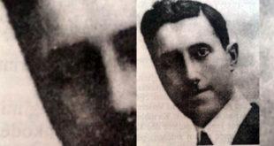 Foqion Postoli (1889-1927) shkrimtar dhe atdhetar i shquar