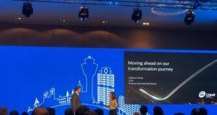 Aeroporti Ndërkombëtar i Prishtinës 'Adem Jashari' i prezanton sukseset në Amadeus IT Conference 2019