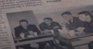 Arianit Bytyçi: 22 vite nga mbështetja e gjimnazistëve të Prishtinës dhënë UÇK-së
