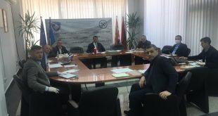 Komunikatë për media nga Komisioni i Pavarur për Miniera dhe Minerale pas situatës emergjente të krijuar nga COVID-19