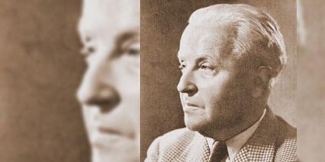 Franz Babinger (1891 – 1967) historian i njohur gjerman, albanolog dhe turkolog