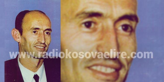 Gaspër Ndue Karaqi (31.8.1961 - 28.1.1999)