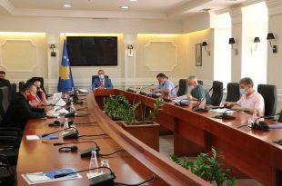 Gazmend Bytyçi: Arritëm konsensus politik për ligjin për mbrojtjen e vlerave të UÇK-së