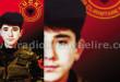 Gazmend Hysen Mehmetaj (7.2.1978 - 24.3.1998)
