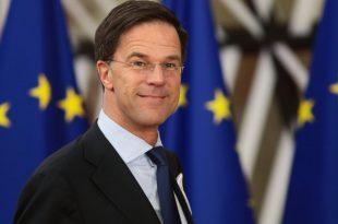 Mark Rutte: Holanda nuk e kundërshton zgjerimin e BE-së, por Shqipëria nuk është e gatshme të fillojë bisedimet e pranimit