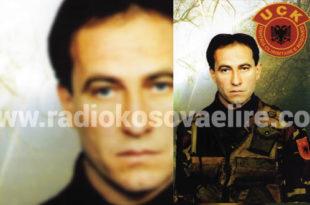 Gëzim Qazim Ademaj (1.2.1961 – 29.1.1999)
