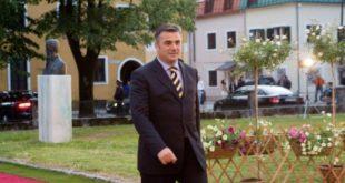 Gëzim Hajdinaga: Bashkimi i forcave në koalicionin shqiptar, gjithsesi është një hap para