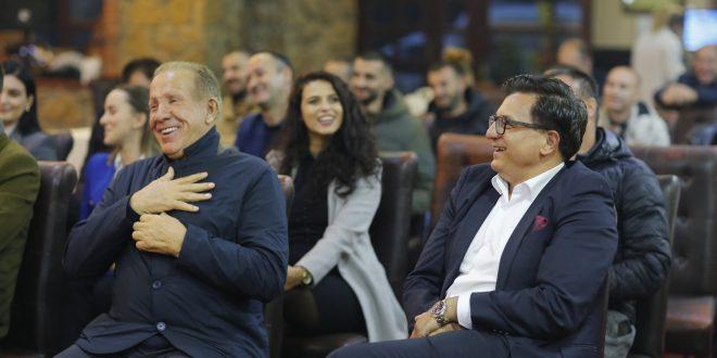 Gëzim Mehmeti: Do të vazhdoj të punoj me transparencë dhe në kthimin e besimit në institucione