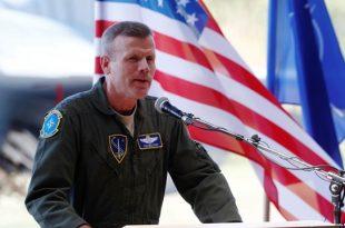 Kryetari i SHBA-së, Donald Trump e nominon gjeneralin Tod D. Wolters për komandant Suprem të NATO-s në Evropë