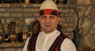 """Ahmet Qeriqi: Nëpër shekuj kënga e popullit - Jehon majave të """"trollit"""" kënga e Gjovalin Prronit"""