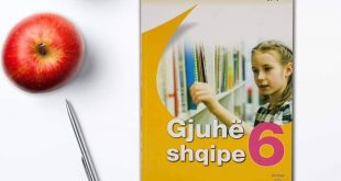 Ragip Gjoshi: Gjuha shqipe 6 – papërgjegjshmëria në përzgjedhjen e fragmenteve të librit