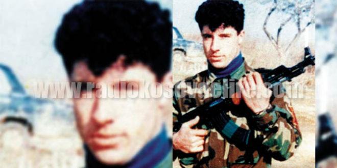 Habib Jakup Gashi (26.10.1978 – 28.5.1999)