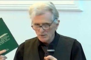 DR. Hakif Bajrami: Kufiri është në Çakorr