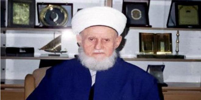 Haxhi Hafiz Sabri Koçi (1921 – 2004) atdhetar dhe fetar i njohur