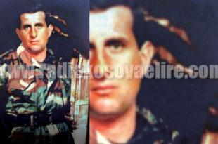 Haki Ali Krasniqi (25.9.1959 – 26.5.1999)