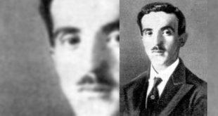 Haki Stërmilli (1895 - 1953) shkrimtar dhe atdhetar i shquar