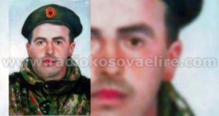 Haki Dinë Kameraj (7.10.1963 – 8.5.1998)