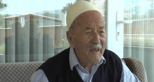Në moshën 84-vjeçare ka vdekur, Haki Emrush Hysiqi nga Shtimja