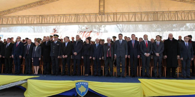 Demolli: Zhvillimet e fundit ndikuan drejtpërdrejt në ngecjen e transformimit të FSK-së në Forcë të Armatosur