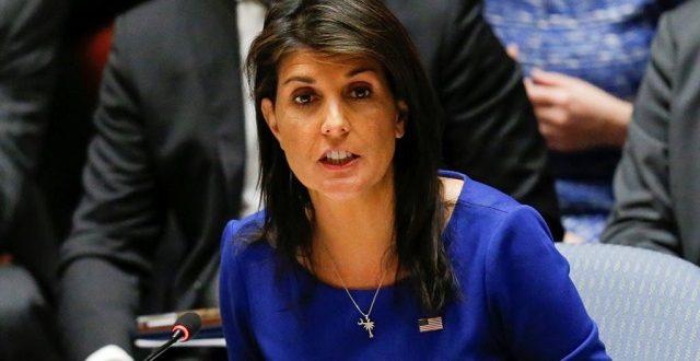Ambasadorja amerikane në OKB, Nikky Haley, kishte kërkuar inicimin e strategjinë dalëse për UNMIKU-n nga Kosova