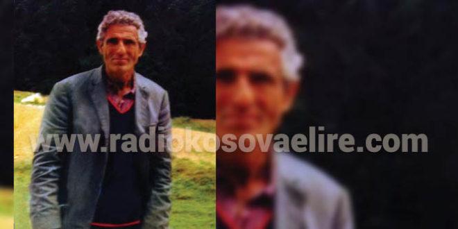 Halil Zymer Sejfijaj (10.7.1933 – 11.8.1998)