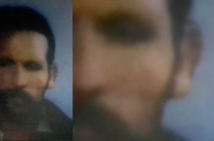 Halil Mehmet Bajraktari (13.10.1969 – 17.4.1999)