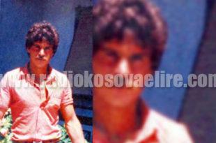Halim Milazim Qallapeku (13.6.1958 – 6.6.1999)