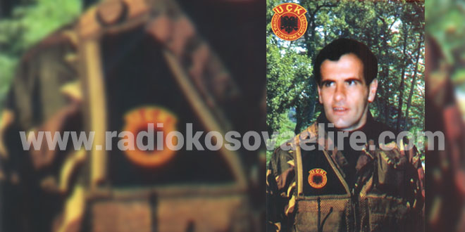 Halit Asllan Asllani (18.3.1961 - 29.5.1998)