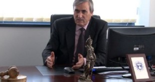 Hamdi Ibrahimi: Korrupsioni po na bëhet standard i jetës