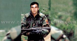 Hamdi Kadri Ferati (9.4.1971 – 30.4.1999)