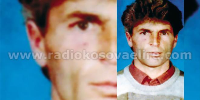 Hamdi Sejdi Sejdiu (25.4.1958 – 24.3.1999)