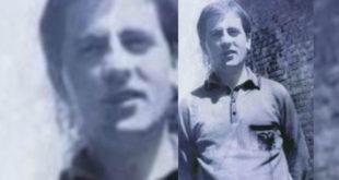 Zeqir Bekolli: Toska i Llapit, Hamit Abdullahu, (1941-1994) ndër ideatorët e demonstratave të vitit 1968
