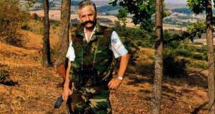 Hamëz Shaban Jashari (19.2.1950 - 7.3.1998)