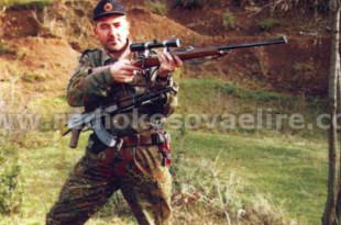Haradin Asllan Bajrami (12.2.1962 - 2.4.1999)