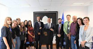 Haradinaj: Qeveria e Kosovës është duke punuar me përkushtim që rinia e Kosovës të ketë një të ardhme më të mirë