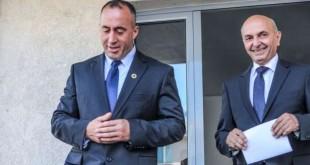 Haradinaj - Mustafës: Në tri vitet e qeverisjes tënde janë rritur bastoret dhe kazinot, ne do t'i vëjmë nën kontroll ato