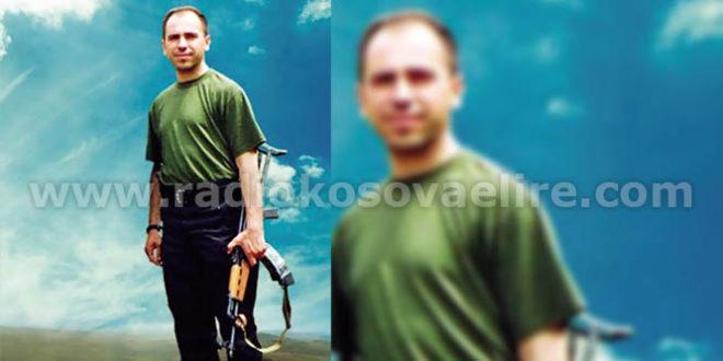Harun Aliu (20.5.1971 – 12.5.2010)