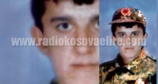 Hasan Ramë Jashari (16.12.1976 – 26.5.1999)