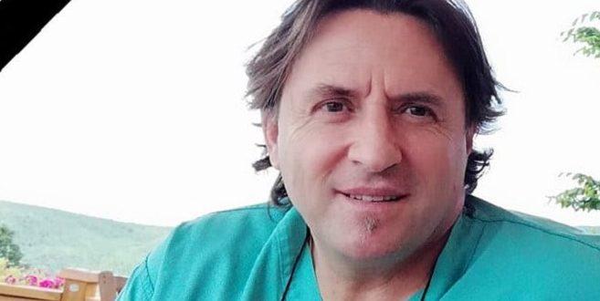Sot ka vdekur kirurgu i njohur oral i Kosovës, Hasan Salihu, nga Carraleva e Shtimes