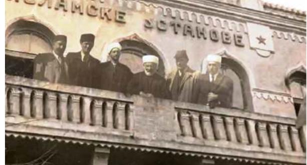 """Ismet Azizi: Çlirimi"""" i Pazarit të Ri dhe vendosja e pushtetit të ri I"""