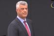 Mbrojtja e ish-kryetarit të Kosovës, Hashim Thaçi kërkon shkarkimin e gjyqtarit të Speciales, Emilio Gatti