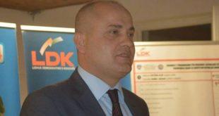 Haxhi Avdyli: PAN po na zhvatë LDK dhe Vetëvendosja po i argëtojnë me fjalë