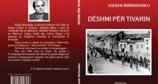 Haxhi Birinxhiku: Dëshmi autentike nga të mbijetuarit e Masakrës së Tivarit I