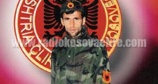 Haxhi Halil Hoti (2.4.1967 - 8.6.1998)