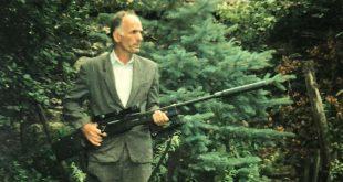 Mehmet Musa: Haki Zekë Islamaj (1944-2000), atdhetar, burrë shteti e burrë ushtrie